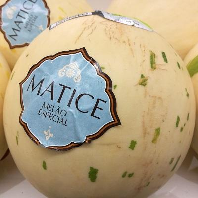 melon ivory gaya matice